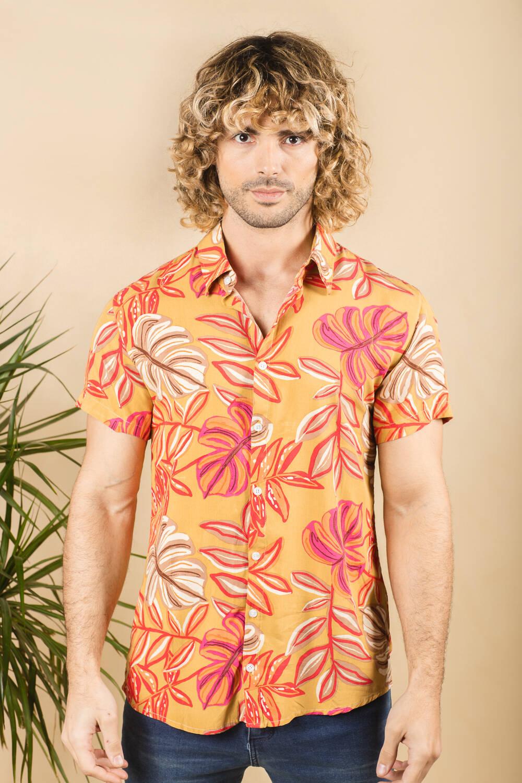 Imagen producto Camisa Saint George  4