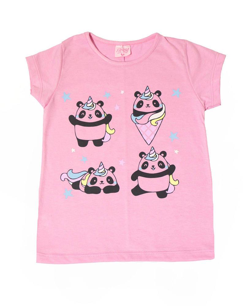 "Imagen producto Remera Kendra ""Pandas"" 11"