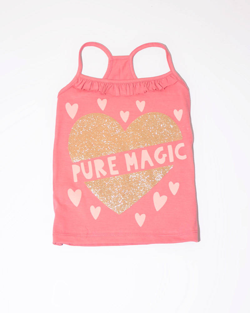 "Imagen carrousel Musculosa Leily ""Pure Magic"" 1"