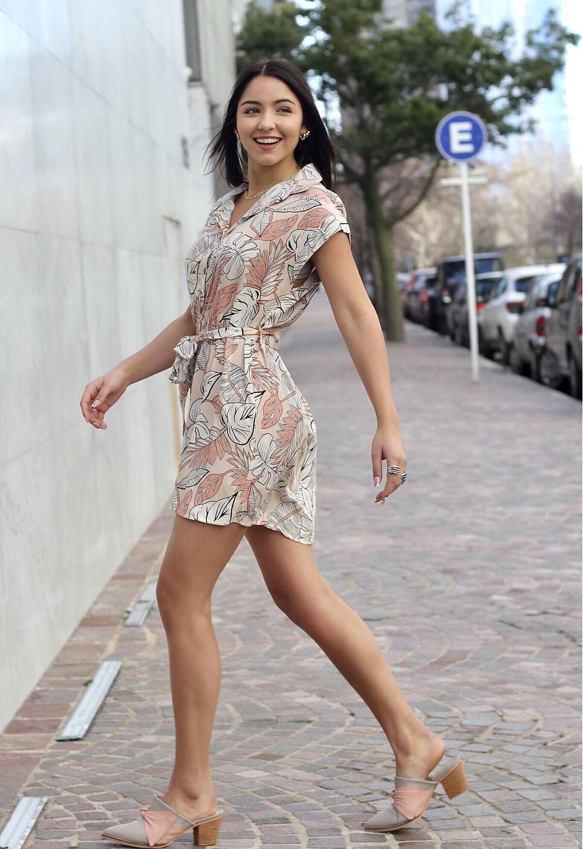 Imagen producto Vestido Camisa Marione 5