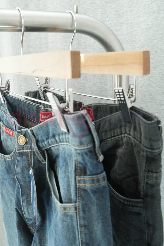 Imagen carrousel Jean Rígido Talle 38 a 48 2