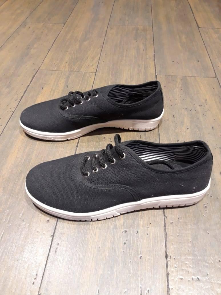 Imagen producto Zapatillas de lona 1