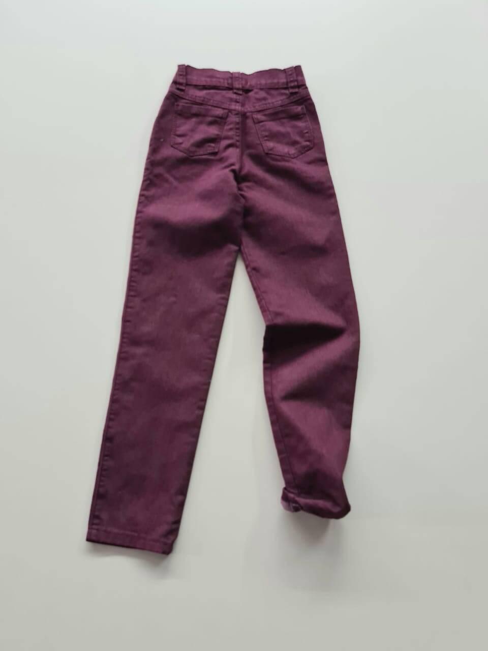 Imagen producto Pantalón gabardina elastizada nena 5