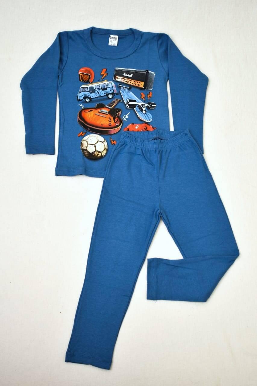 Imagen producto  pijama niño 4