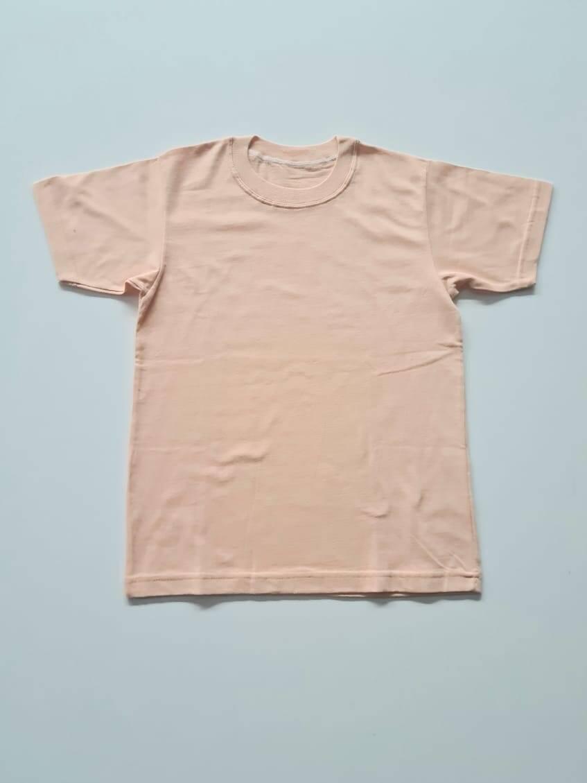 Imagen producto Remera basica algodón unisex 79