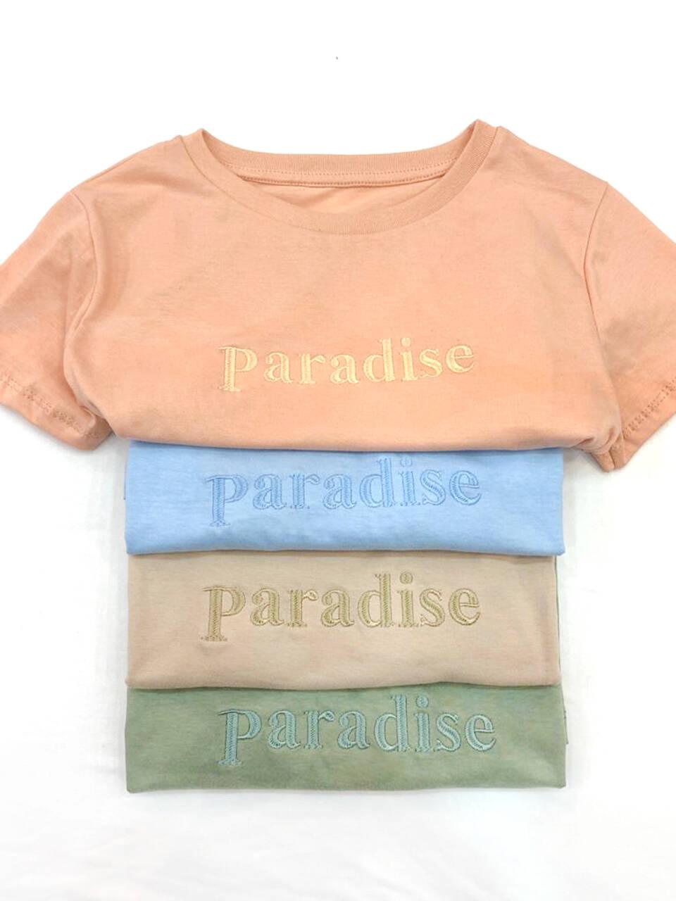 Imagen producto RE016 PARADISE 3